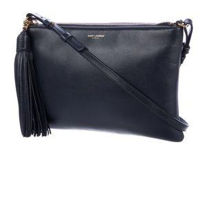 ❗️ YSL Saint Laurent Tassel Crossbody Bag Monogram